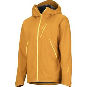 Marmot Knife Edge Miehet takki , keltainen
